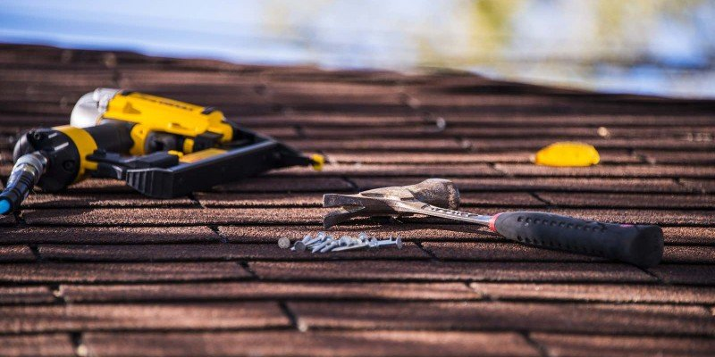 Houston roofing scams