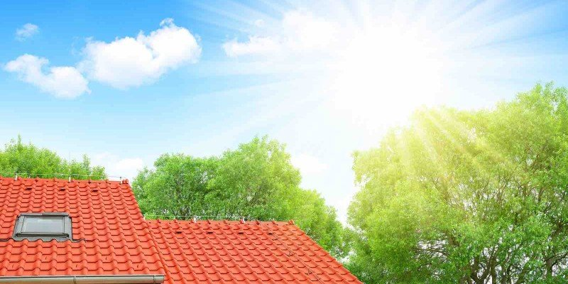 Roofing shingles Houston