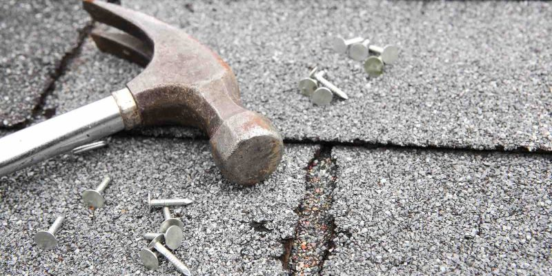 Roof repair needs can be conducted by our Houston roofing company.