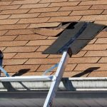 Damaged Roof Shingles Roof Repair Houston