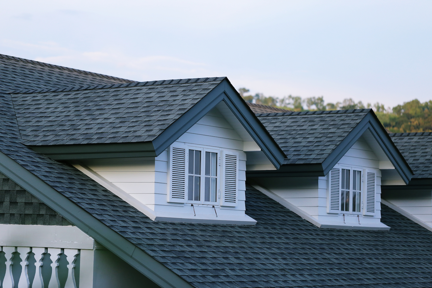 Roof Replacement: Upgrade Your Houston Roof In Time For The Holidays
