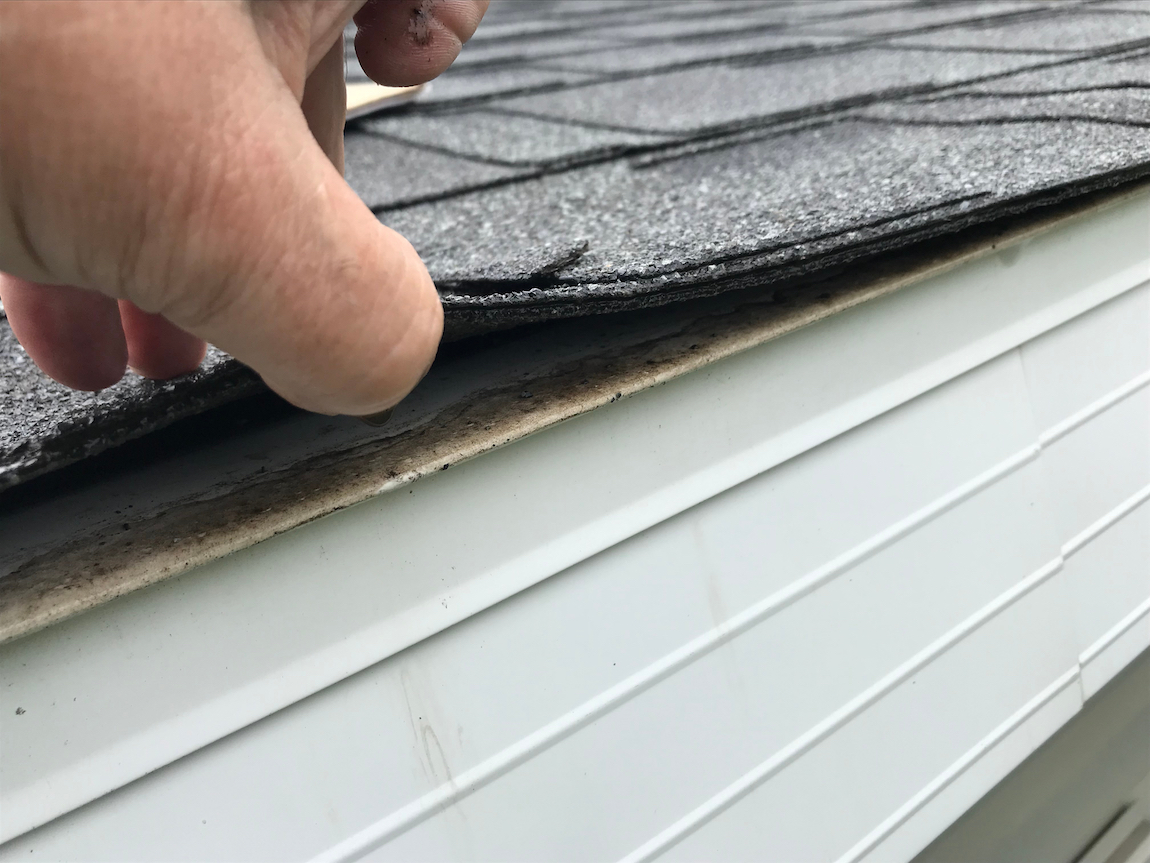 Houston Roof Repairs If You Have Experienced Fall Wind Damage