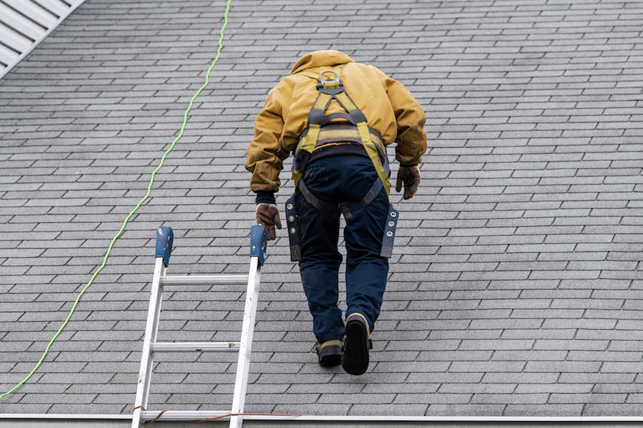 Avoid Early Houston Roof Replacement and Get a Seasonal Inspection