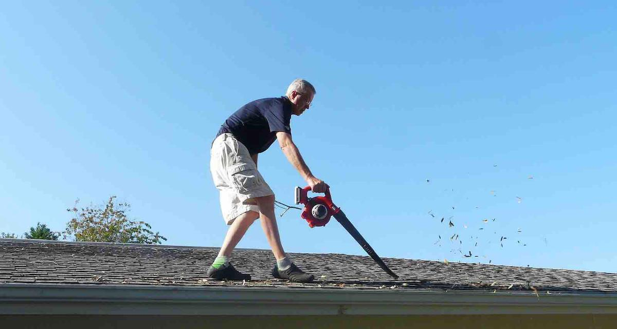 How to Maintain Your Houston Roof to Avoid Early Replacement
