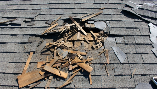 Spring Roof Repair to Reinforce Your Houston Roof