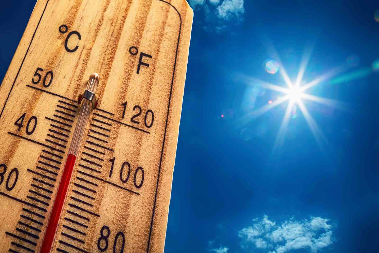 high temperatures that may cause Cypress roof damage