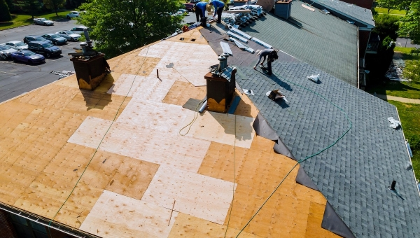 The Best Time To Get Kingwood Roof Replacement
