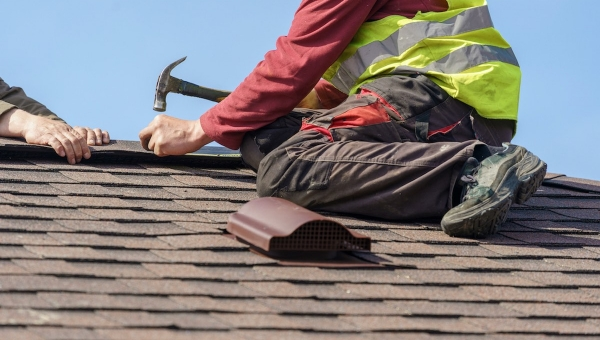 How Much Does Sugar Land Roof Repair Cost