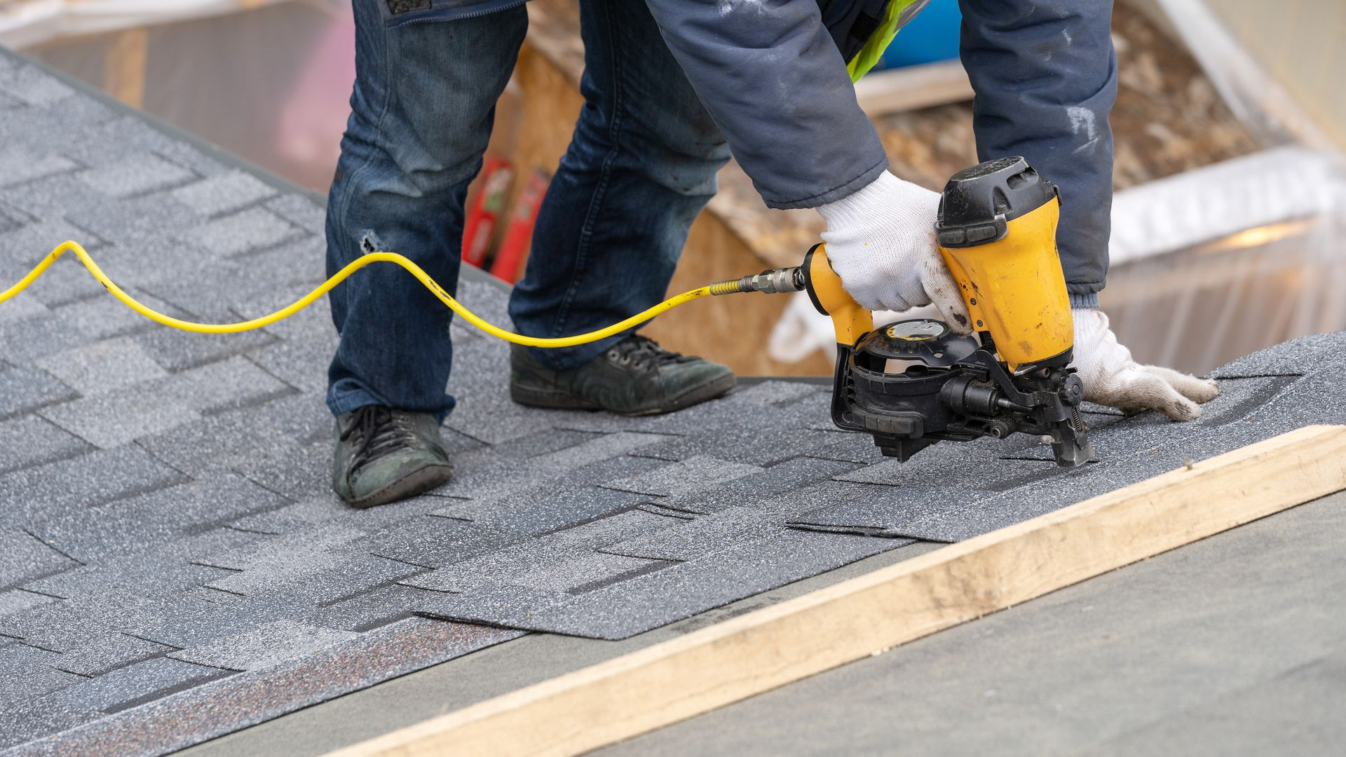 Let Our Houston Roofing Company Help Protect Your Home