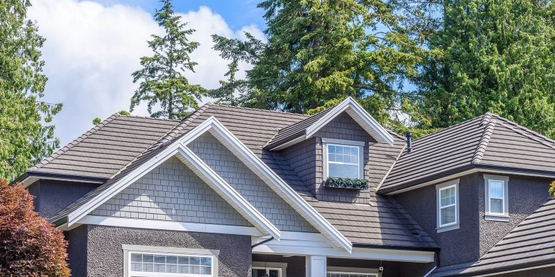 Architectural shingles Houston roofing company