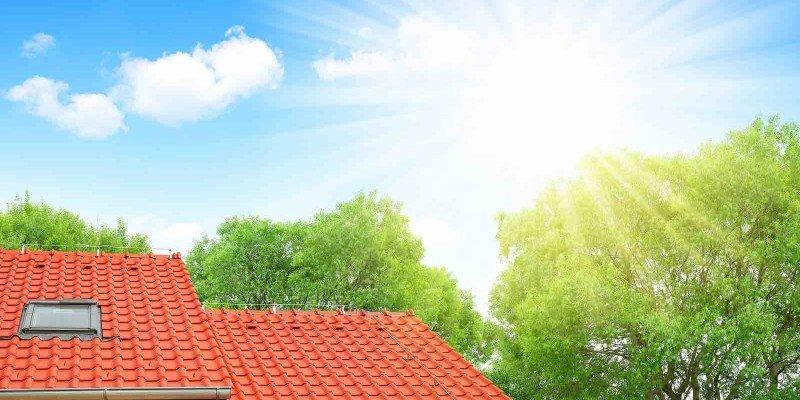 Roofing shingles Houston