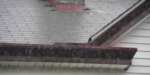 Houston Weather Brings A Need For Roof Repairs