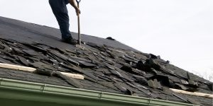 Prevent Hail Damage to Your Roof This Spring with Our Houston Roofing Company