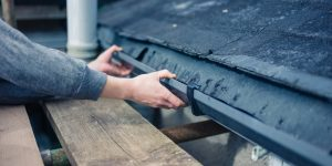 Keep Warm This Winter With A Free Roof Inspection