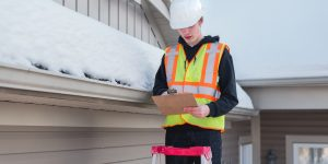 Spring: A Perfect Season for Roof Inspection in Houston